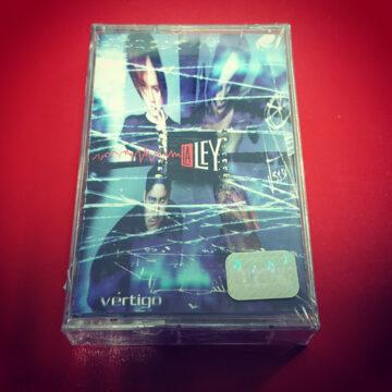 Ley, La – Vértigo; Cassette