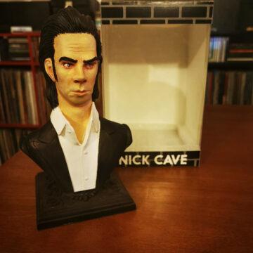 Nick Cave – Mazuela Workshop Sculpture