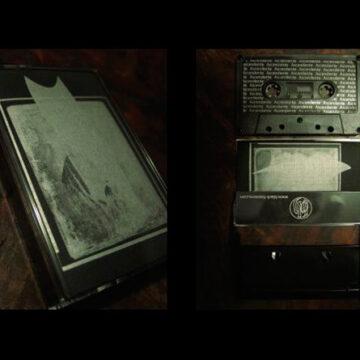 Ascendente – S/T; Cassette