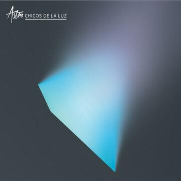Astro – Chicos de la Luz; CD