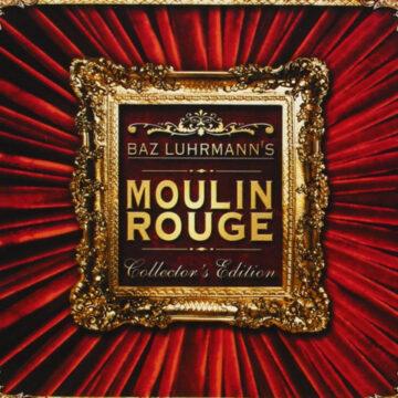 Baz Luhrmann´s – Moulin Rouge 1 y 2; 2XCD