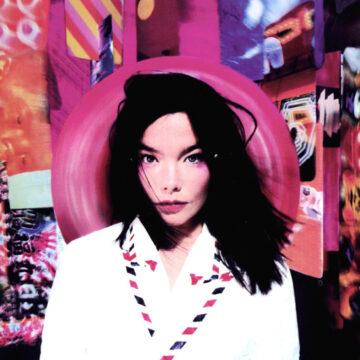 """Björk - Post; 12"""" LP"""