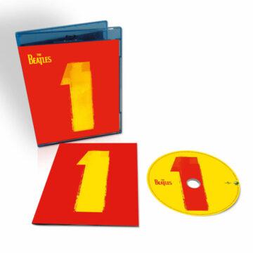 Beatles, The – 1; Blu-Ray