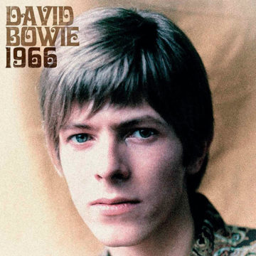 David Bowie – 1966; Vinilo Simple EP