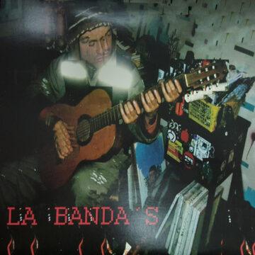"""Banda´s, La- La Banda´s; 12"""" LP"""