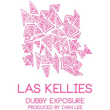 Kellies, Las – Dubby Exposure; Cassette