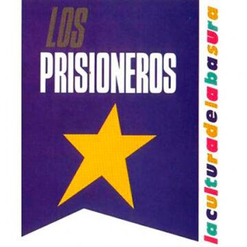 """Prisioneros, Los - La Cultura De La Basura; 12"""" LP"""