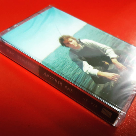 Mac DeMarco - Another One; Cassette