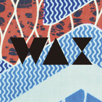 "Nairobi - Wax; 12"" LP"