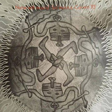"Nurse With Wound - Sol Invictus - Current 93; 12"" EP"