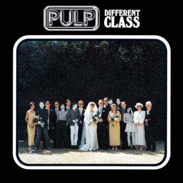 Pulp – Different Class; Vinilo Simple