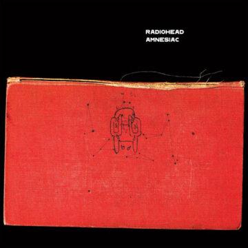 Radiohead – Amnesiac; Vinilo Doble