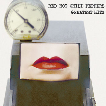 Red Hot Chili Peppers – Greatest Hits; CD