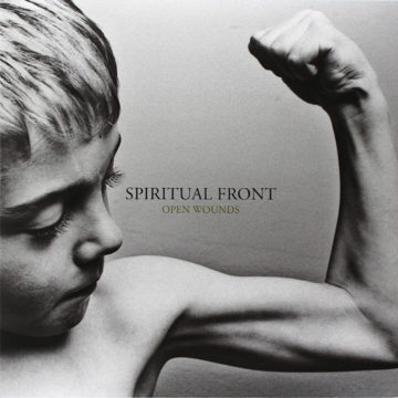 "Spiritual Front - Open Wounds; 12"" LP"