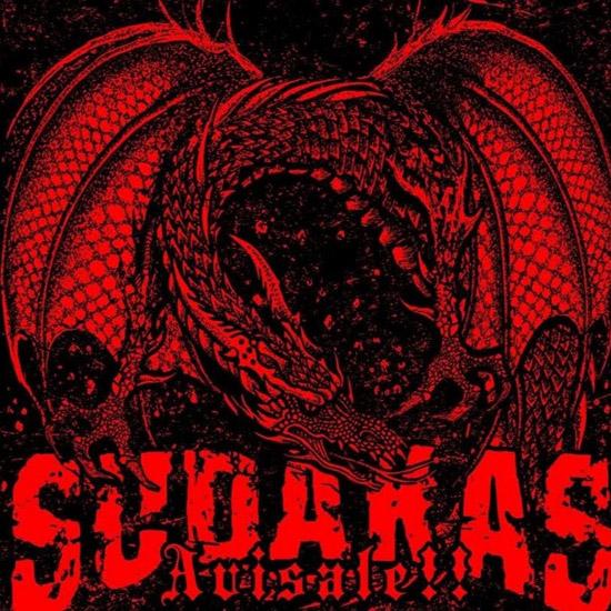Sudakas - Avísale!; CD