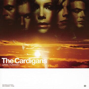 Cardigans, The – Gran Turismo; Vinilo Simple