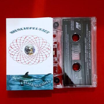 Aterciopelados – Caribe Atómico; Cassette