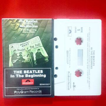 Beatles, The – In The Beginning; Cassette