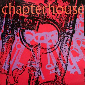 Chapterhouse – She's A Vision Single 12″; Vinilo Simple