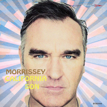 Morrissey – California Son; Vinilo Simple