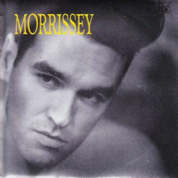Morrissey – Ouija Board, Ouija Board; Single 7″