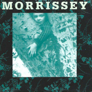 Morrissey – The Last Of The Famous International Playboys; Vinilo Simple Maxi