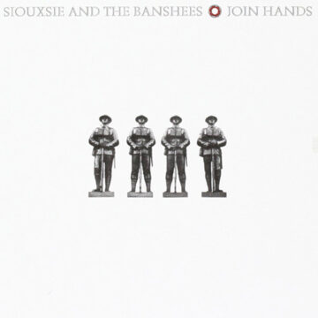 Siouxsie And The Banshees – Join Hands; Vinilo Simple