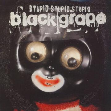 Black Grape – Stupid Stupid Stupid; Vinilo Simple
