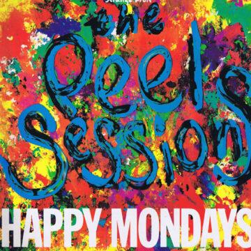 Happy Mondays – The Peel Sessions; Vinilo Simple