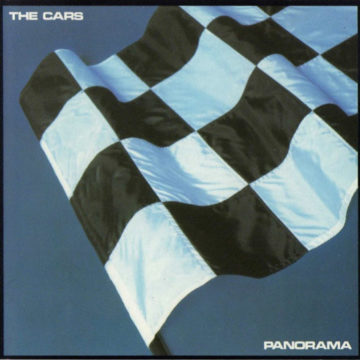 Cars, The – Panorama; Vinilo Simple