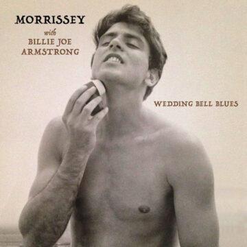 Morrissey – Wedding Bell Blues; Single 7″