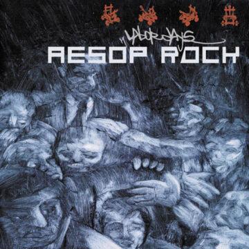 Aesop Rock – Labor Days; Vinilo Doble