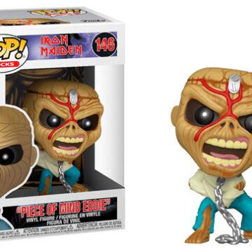 Funko Pop! – Iron Maiden – Piece Of Mind