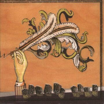 Arcade Fire – Funeral; Vinilo Simple