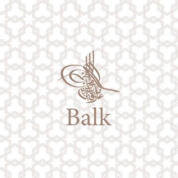 Balk Ensamble – Balk; CD