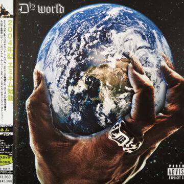 D12 – D12 World; CD + Mini Album + DVD