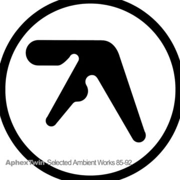 Aphex Twin – Selected Ambient Works 85-92; CD