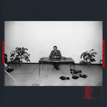 Interpol – Marauder; Vinilo Simple