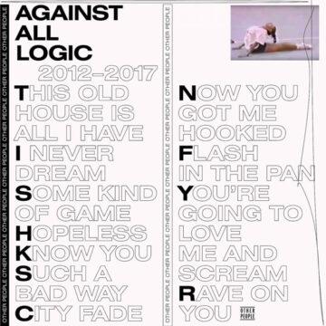 Against All Logic – 2012–2017; Vinilo Doble