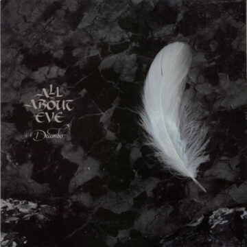 All About Eve – December Maxi Single; Vinilo Simple