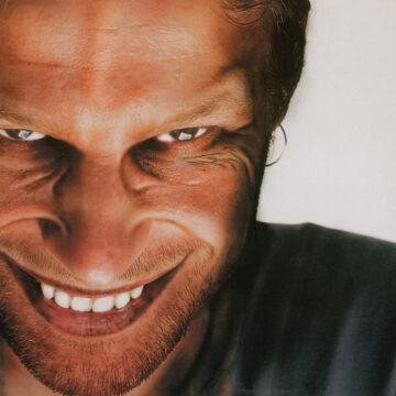 Aphex Twin – Richard D. James Album; CD