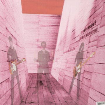 Blonde Redhead – In An Expression Of The Inexpressible; Vinilo Simple