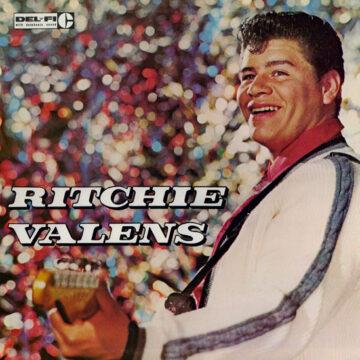 Ritchie Valens – Ritchie Valens; Vinilo Simple