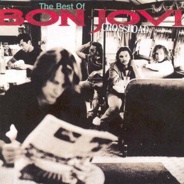 Bon Jovi – Cross Road (The Best Of Bon Jovi); Vinilo Doble
