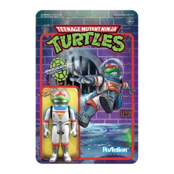 Reaction Figure – Tortugas Ninja – Space Cadet Raph