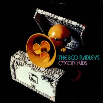 Boo Radleys, The – C'Mon Kids; Vinilo Doble + 7″