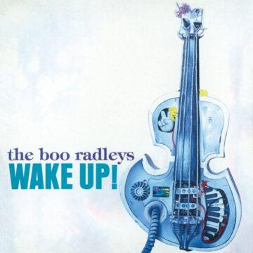 Boo Radleys, The – Wake Up!; Vinilo Simple