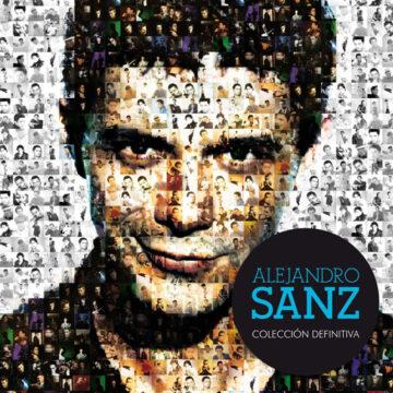 Alejandro Sanz – Colección Definitiva; Vinilo Doble + CD