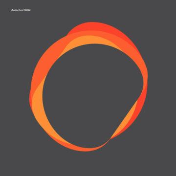 Autechre – SIGN; CD