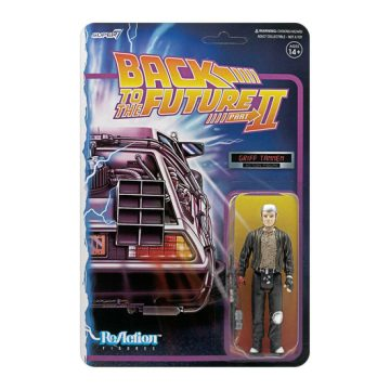Reaction Figure – Back To The Future – Griff Tannen